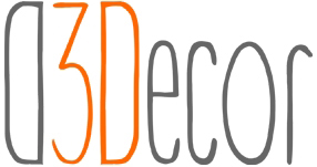 Logo D3 Decor